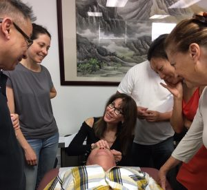 3 Day Class - Facial Rejuvenation Acupuncture and Facial Cupping Gua Sha